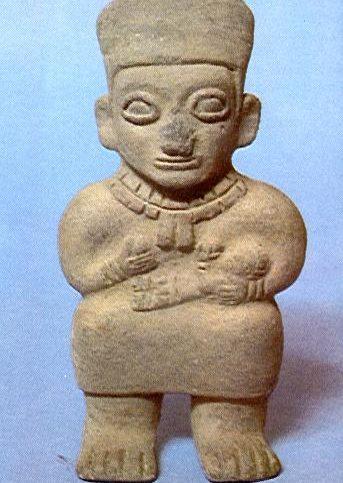 Cultura Tumaco