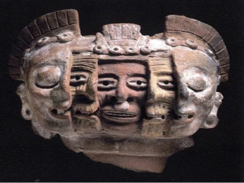 Cultura Totonaca