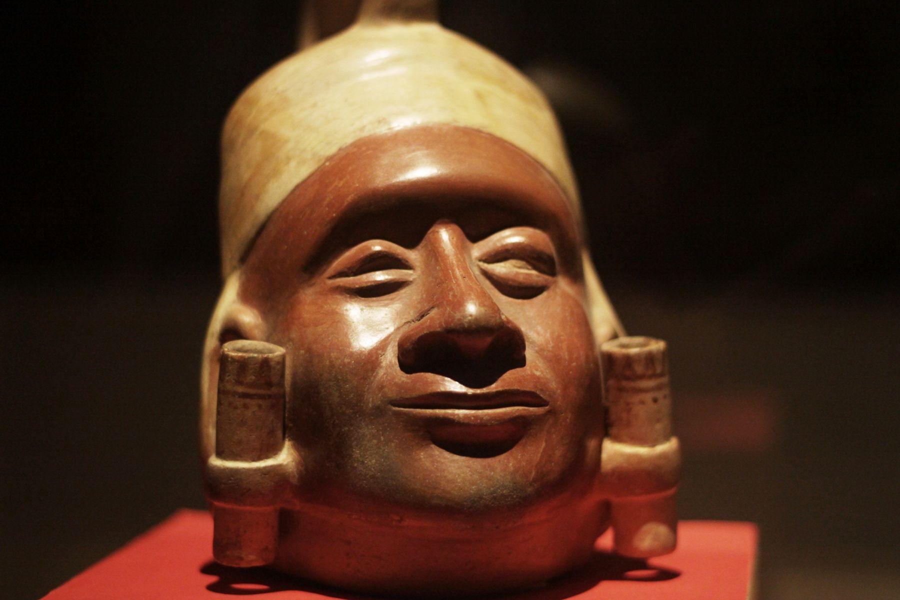 CULTURA MOCHICA | Orígenes, características, arte