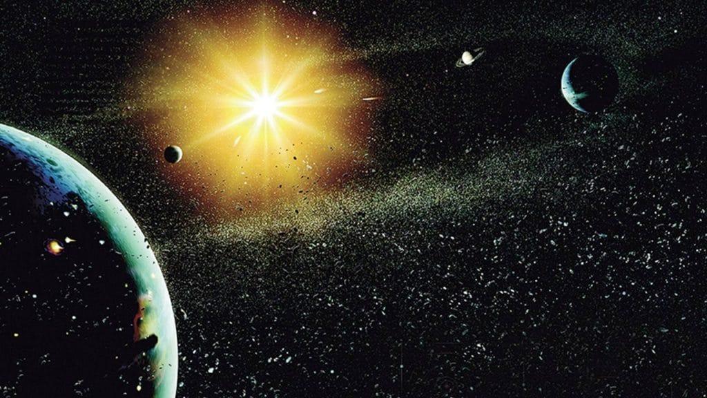 Cómo se originó el universo