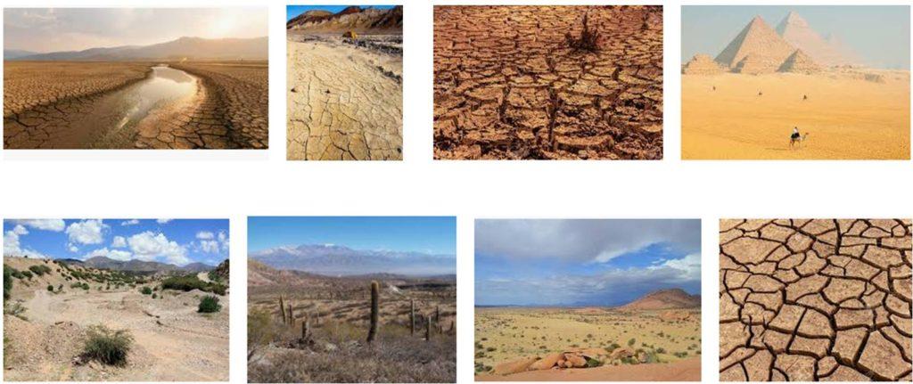 clima semiarido