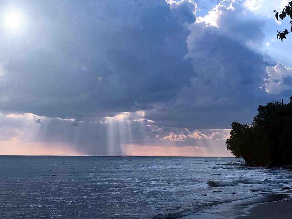 clima oceanico costa