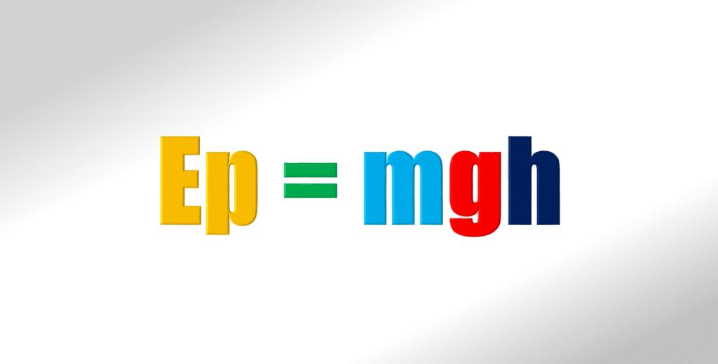 ENERGÍA POTENCIAL | Características, ejemplos y
