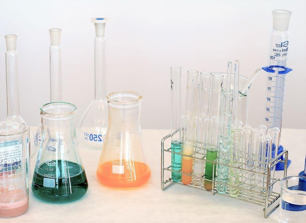 concepto de energia quimica